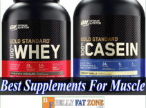 Top 10 Best Supplements for Muscle Growth Fast 2021