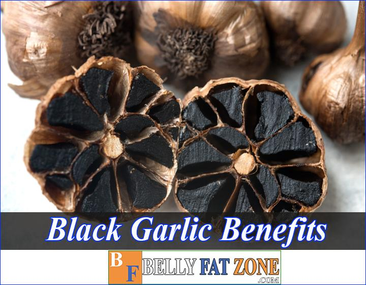 What Is Black Garlic Benefits? Does Black Garlic Really Support Our Health?