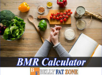BMR Calculator – What Are We Going to Do With This Number?