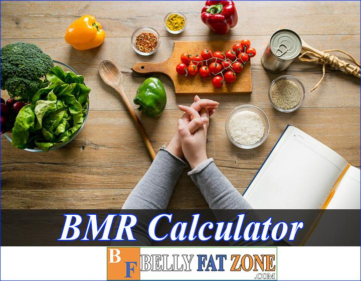 BMR Calculator - What Are We Going to Do With This Number?