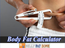 Body Fat Calculator – What Percentage of Your Body do You Have?