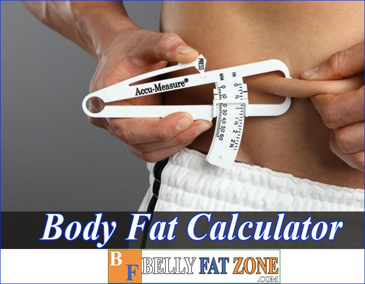Body Fat Calculator - What Percentage of Your Body do You Have?