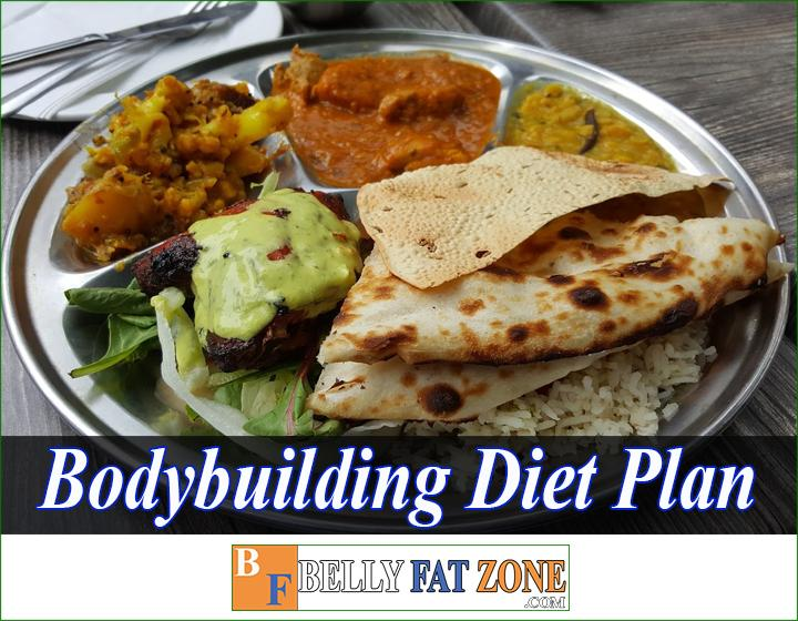 10 Principle Bodybuilding Diet Plan from Basic to Advanced