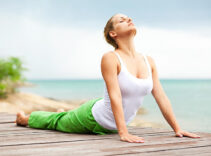 Bodyweight Back Exercises At Home To Help You Have A Healthier Breathing Rhythm
