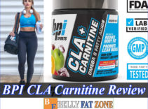 BPI CLA Carnitine Review – Fat Burning Ability And Important Precautions?