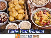 Carbs Post-Workout – Expert Advice You Should Know