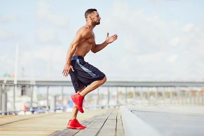 The Basics of Steady State Cardio Training