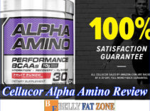 Cellucor Alpha Amino Review 2021 – Bridges For Effective Bodybuilding