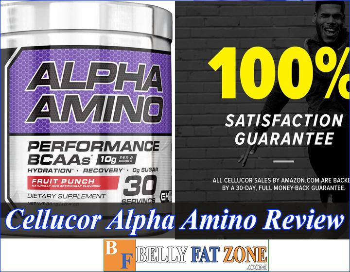 Cellucor Alpha Amino Review - Bridges For Effective Bodybuilding