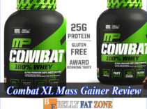 Combat Xl Mass Gainer Review 2021 – Is It Safe And Really Suitable For You?