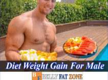 Diet for Weight Gain for Male in 7 Days – You Will Amaze the Girls