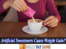 Do Artificial Sweeteners Cause Weight Gain? What Are The Side Effects On You?