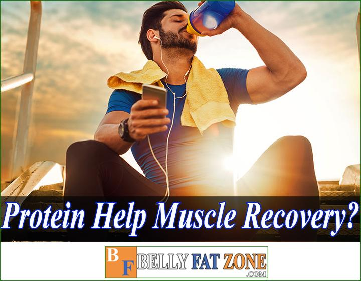 Does Protein Help Muscle Recovery?