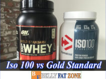 Dymatize Iso 100 Vs Optimum Nutrition Gold Standard – Which Product Is Right For You?