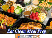 Many Eat Clean Meal Prep For You Today – Save Time