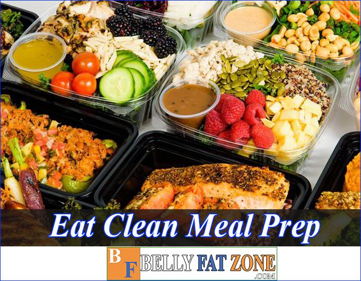 Many Eat Clean Meal Prep For You Today - Save Time