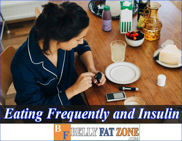 Insulin? Eating Frequently and Insulin - Mechanism of Action of Insulin