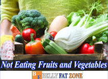 Effects Of Not Eating Enough Fruits And Vegetables – You Should Know Right Away To Change The Daily Diet