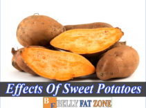 Effects Of Sweet Potatoes – Should We Eat A Lot Of Sweet Potatoes?