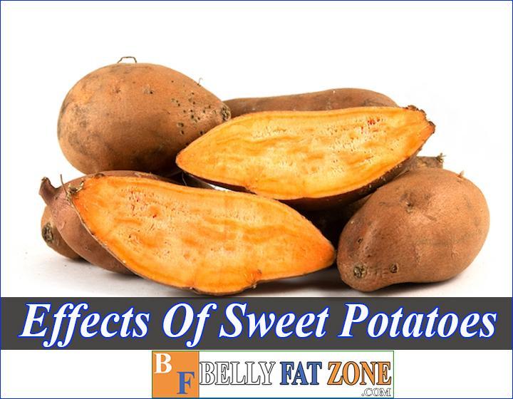 Effects Of Sweet Potatoes - Should We Eat A Lot Of Sweet Potatoes?