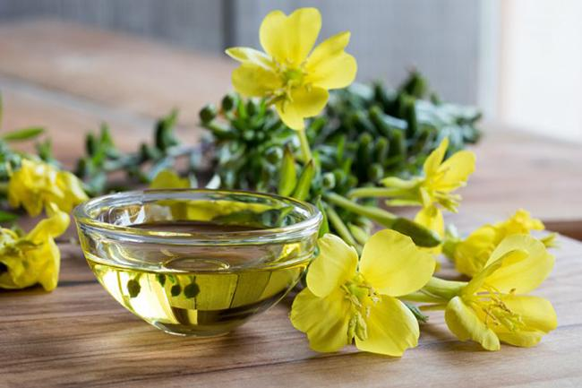Top 7 health effects of primrose oil