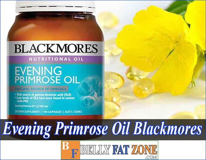 Evening Primrose Oil Blackmores Review - Is It Really Helpful To You?