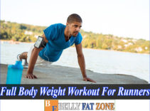 Full Body Weight Workout for Runners
