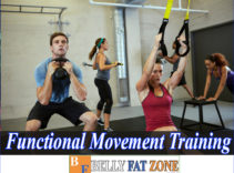 Functional Movement Training Exercises in Bodybuilding Helps Your Body to Always be Flexible Like a Squirrel