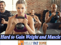 Are You Hard to Gain Weight and Muscle? A Comprehensive Solution for You Here