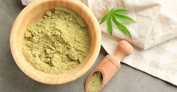 How to use hemp protein