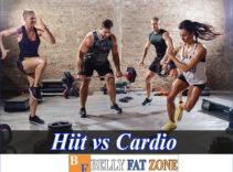 Hiit vs Cardio – Is Hiit Better Than Cardio?