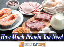 How Do I Calculate How Much Protein I Need?