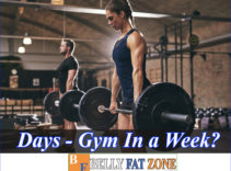 How Many Days Should I Gym In A Week? Help In The Most Effective Muscle Development