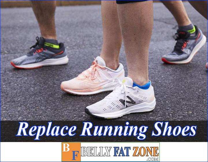 How Often To Replace Running Shoes?