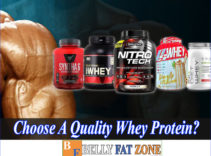 How To Choose A Quality Whey Protein? Differentiate Existing Whey Types