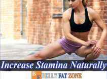 How To Increase Stamina Naturally So As Not To Be Tired At The End Of The Day?
