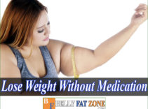 How to Lose Weight Fast Without Medication?