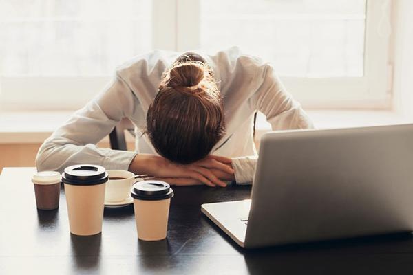 Sleep and productivity