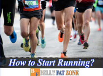 How To Start Running To Get Fit Your Body When You're Overweight?