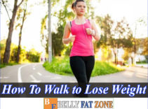 How To Walk To Lose Weight? How Many Km Should I Walk A Day To Lose Weight?