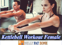Kettlebell Workouts For Female Beginners – Important Notes You Need To Know