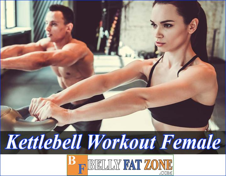Kettlebell Workouts For Female Beginners - Important Notes You Need To Know