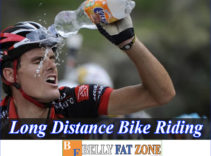 Long-Distance Bike Riding – Important Things To Note For You