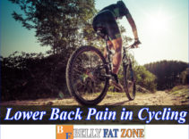 Lower Back Pain In Cycling – Causes, And Precautions