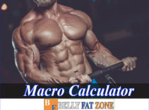 Macro Calculator for Muscle  – Focus on Your Numbers