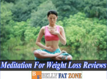 Meditation For Weight Loss Review – Is This Method Really Effective? On What Mechanism?