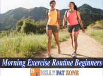 Morning Exercise Routine For Beginners – Mistakes You Need To Avoid To Be Effective