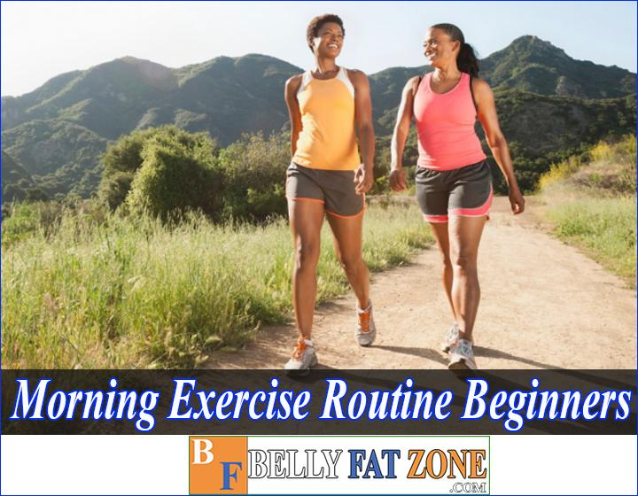 Morning Exercise Routine For Beginners - Mistakes You Need To Avoid To Be Effective