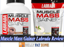 Muscle Mass Gainer Labrada Review 2021 – Does It Help You Gain Weight Safely or Not?