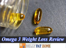 Omega 3 Weight Loss Review – Is It Really Like a Dream?